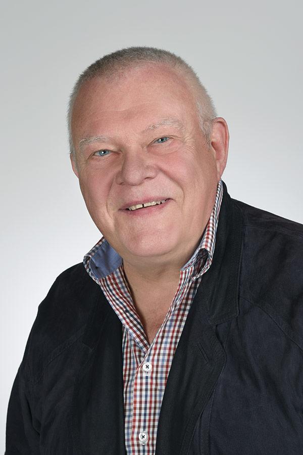 1. Rohr, Winfried, Bindlacher Berg Rechtsanwalt | Gemeinderat | 1. Vorstand WG