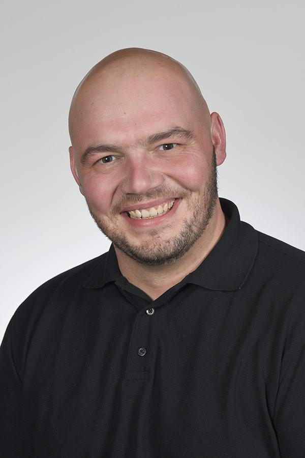 2. Heußinger, Andreas, Bindlach Unternehmer | Gemeinderat